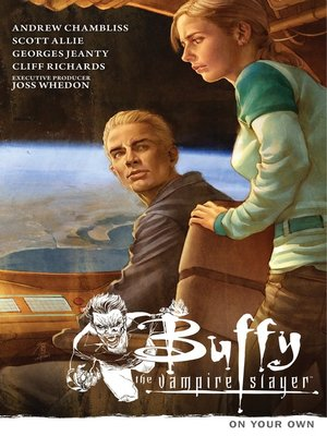 cover image of Buffy the Vampire Slayer, Season 9, Volume 2