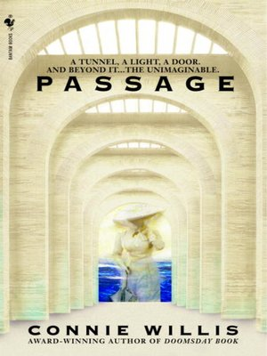 cover image of Passage