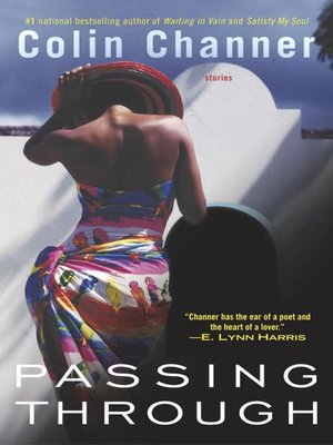 cover image of Passing Through