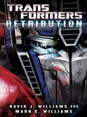 cover image of Transformers: Retribution