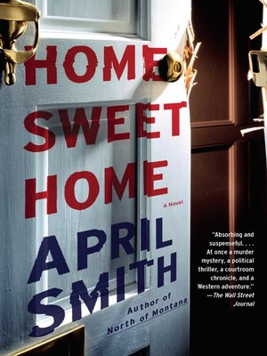 cover image of Home Sweet Home