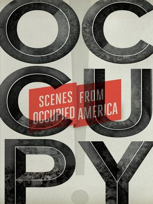 cover image of Occupy!