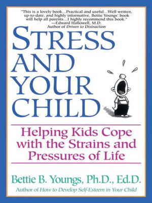cover image of Stress and Your Child