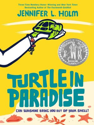 cover image of Turtle in Paradise