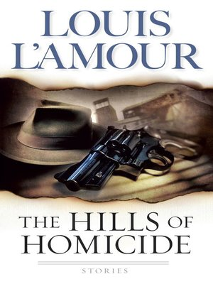cover image of The Hills of Homicide