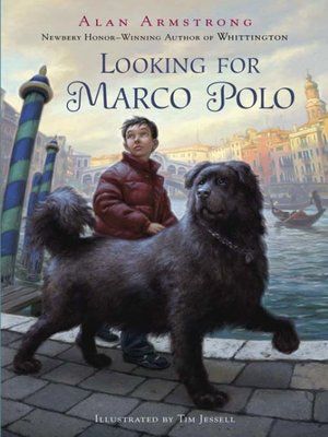 cover image of Looking for Marco Polo