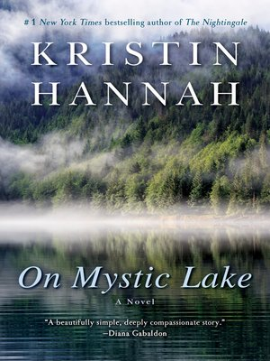 cover image of On Mystic Lake