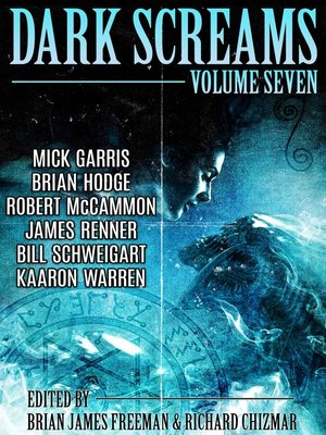 cover image of Dark Screams, Volume 7
