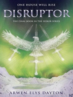 cover image of Disruptor