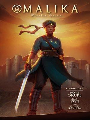 cover image of Malika