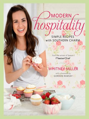 cover image of Modern Hospitality