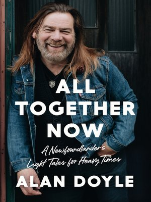 cover image of All Together Now