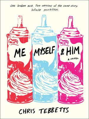 cover image of Me Myself & Him