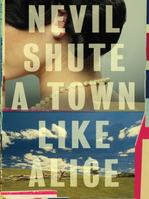 cover image of A Town Like Alice