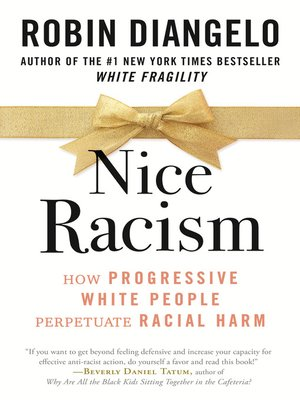 cover image of Nice Racism