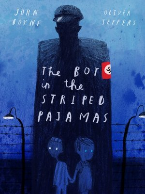 cover image of The Boy in the Striped Pajamas (Deluxe Illustrated Edition)