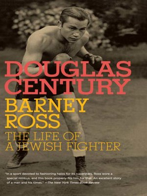 cover image of Barney Ross
