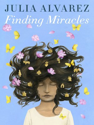 cover image of Finding Miracles