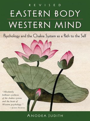 cover image of Eastern Body, Western Mind