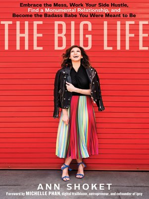 cover image of The Big Life