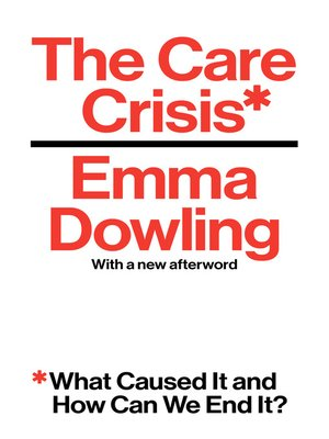 cover image of Care