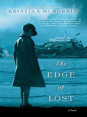 cover image of The Edge of Lost
