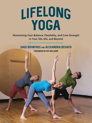 cover image of Lifelong Yoga