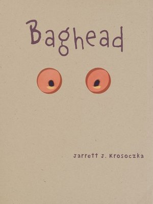 cover image of Baghead