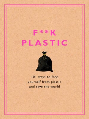 cover image of F**k Plastic