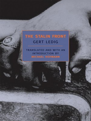 cover image of The Stalin Front