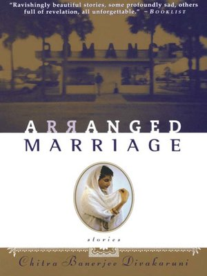 cover image of Arranged Marriage