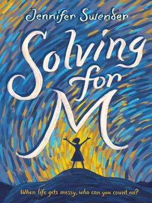 cover image of Solving for M