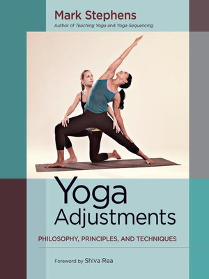 cover image of Yoga Adjustments