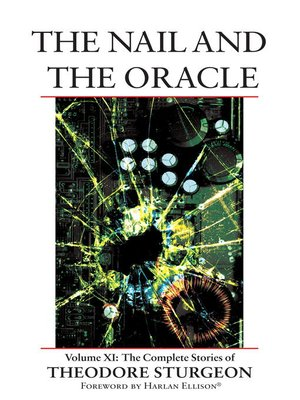cover image of The Nail and the Oracle