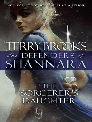 cover image of The Sorcerer's Daughter