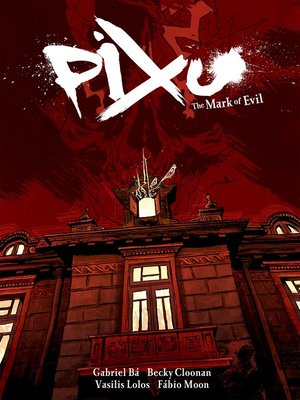cover image of Pixu
