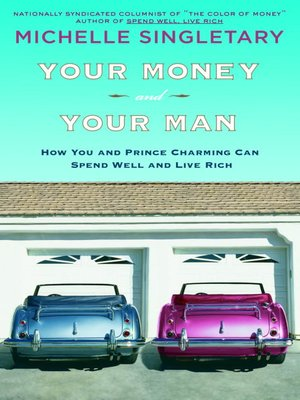 cover image of Your Money and Your Man