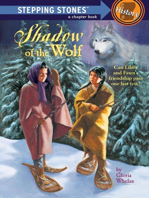 cover image of The Shadow of the Wolf