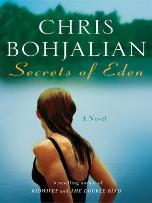 cover image of Secrets of Eden