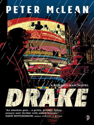 149 results for drake the burned man peter mclean overdrive cover image of drake fandeluxe Gallery