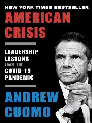 cover image of American Crisis