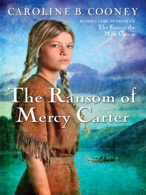 cover image of The Ransom of Mercy Carter