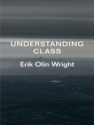 cover image of Understanding Class