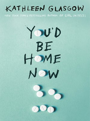 cover image of You'd Be Home Now