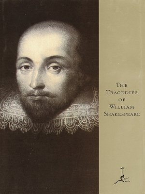 cover image of The Tragedies of Shakespeare