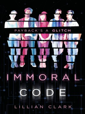 cover image of Immoral Code