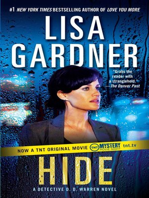 cover image of Hide
