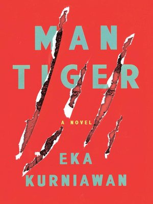 cover image of Man Tiger