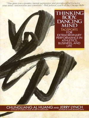cover image of Thinking Body, Dancing Mind