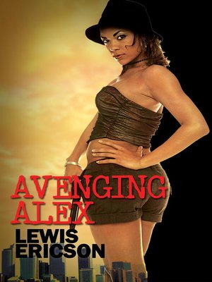 cover image of Avenging Alex